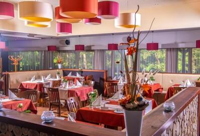 Fenyves Vendéglő - Erdőspuszta Club Hotel