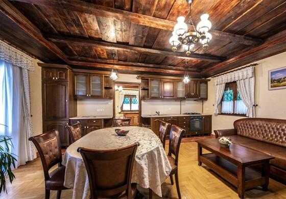 Arbo lakosztály - Erdőspuszta Club Hotel