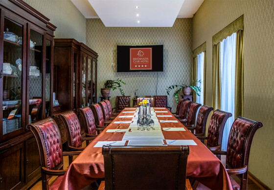 Herr Bukolyi Terem - Erdőspuszta Club Hotel