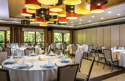 Erdőspuszta Club Hotel Debrecen - Fenyves rendezvényterem