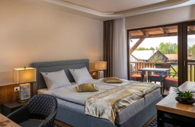 Erdőspuszta Club Hotel - Rendezvény - Magán rendezvények
