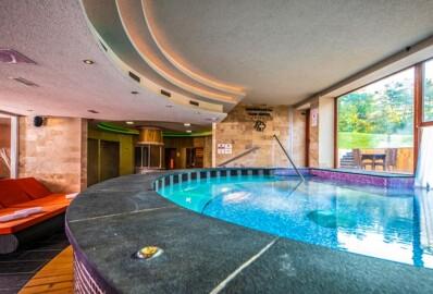 Wellness - Erdőspuszta Club Hotel