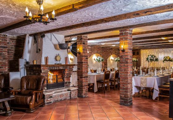 Arbo Borozó - Erdőspuszta Club Hotel