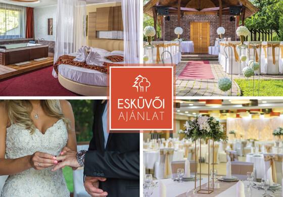 Ajánlataink - Erdőspuszta Club Hotel
