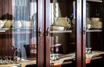 Erdőspuszta Club Hotel - Rendezvények - Termeink - Herr Bukolyi Terem