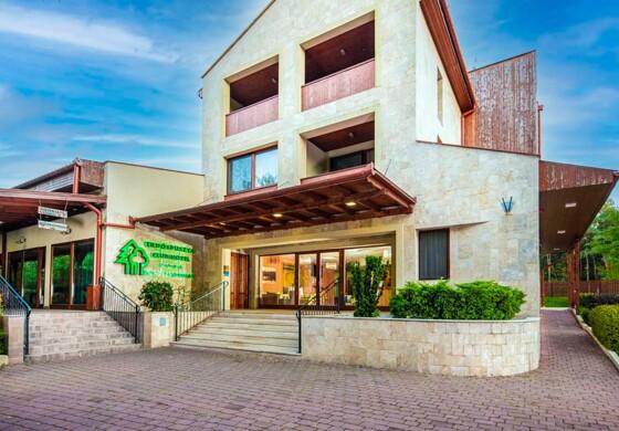 Erdőspuszta Club Hotel**** - Erdőspuszta Club Hotel