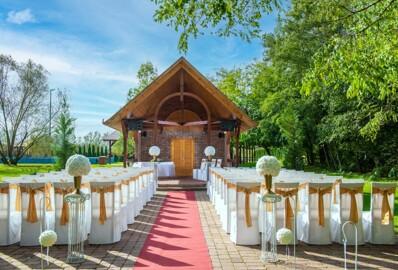 Esküvők - Erdőspuszta Club Hotel