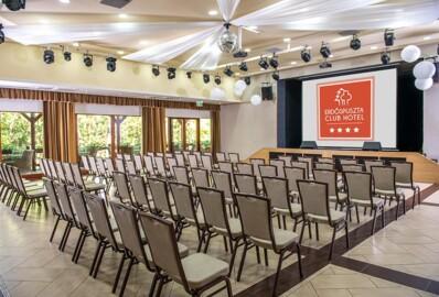 Rendezvények - Erdőspuszta Club Hotel
